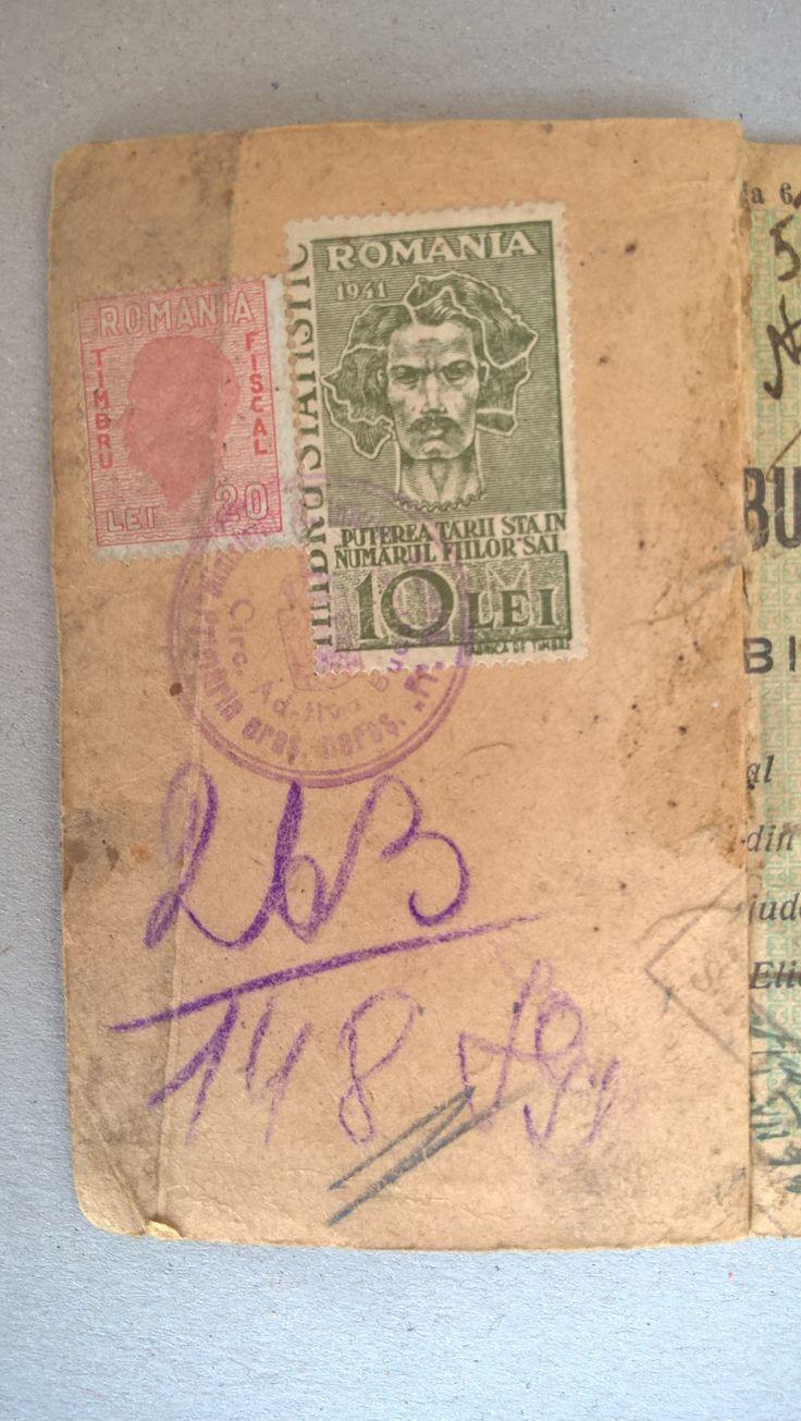My Ex. Grandfather NEAGU GHEORGHE  , Born in 17 April 1882 in Broscauti - Storojinet , and Dead ! , in Year 1970 ? , in Bucharest . Grandson NEAGU MIRCEA 54 Years , Born in 29 April 1963 in Bucharest , with My Addressee : NEAGU MIRCEA - Bulevardul Mihai Bravu Nr.98-106 Bloc D.16 Sc.1 Etaj 6 Ap.23 Sector 2 Of.Postal 39 Cod.-021332 Bucharest .