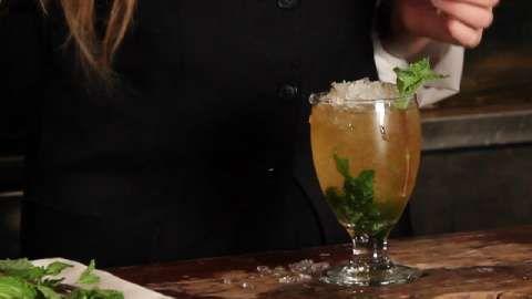 Mint Julep Cocktail Allrecipes.com