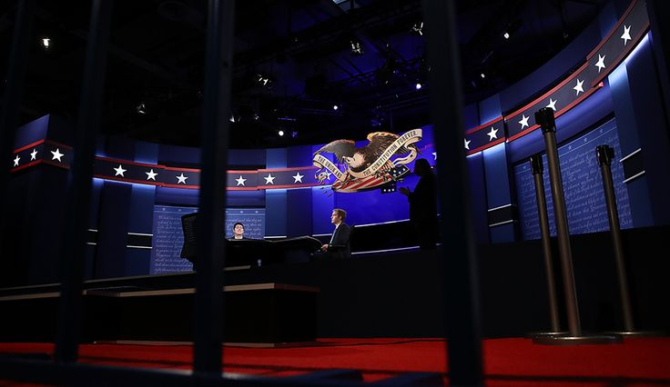 Vice President: Debate Questions For Kaine And Pence Could Include Trump Taxes, Clinton Health Problems, Alicia Machado And That Porn Video