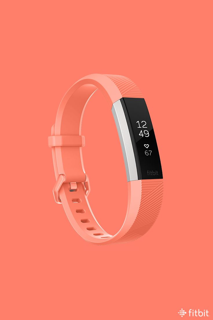 From more precise calorie burn tracking to understanding your fitness  level, get to the heart of the ♥ mein´s :-) . :-) matter with the new Fitbit  Alta HR ...