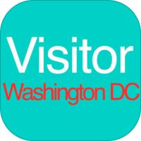 Washington DC Tourist Map by Techkinesis Inc
