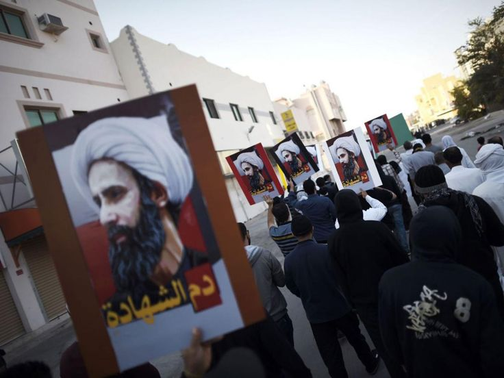 Saudi Arabia executions: Son of Sheikh Nimr al-Nimr calls on David Cameron to save his cousin from death sentence | Middle East | News | The Independent