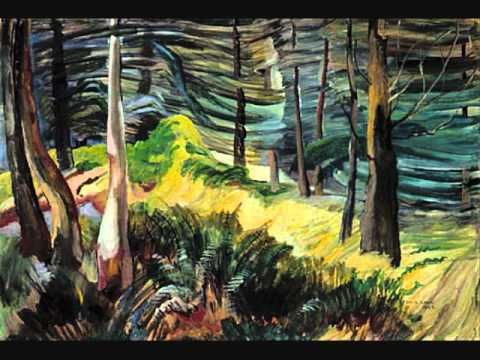 emily carr scorned as timber - Google Search