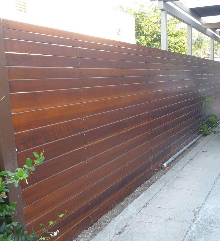 Madera Fence