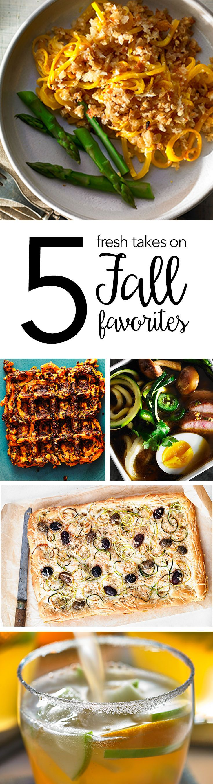 133 Best Spiralizer Recipes Images On Pinterest Cooking