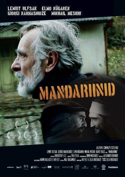Мандарины / Mandariinid (1913)