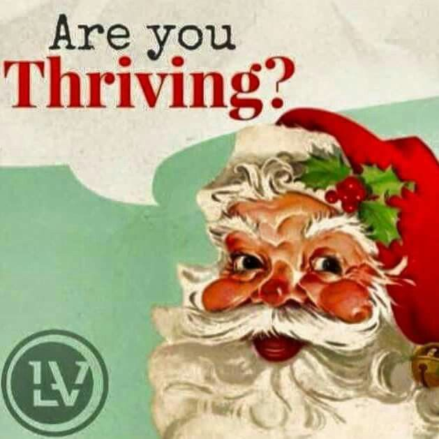 Don't just survive thru the new year, but Thrive!!  The Thrive experience!! Ready to change your life??! Let's start your Thrive Experience!! Worlds first and only Wearable Nutrition!! jowens31.Le-Vel.com