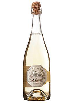 Sofia Blanc de Blancs champagne