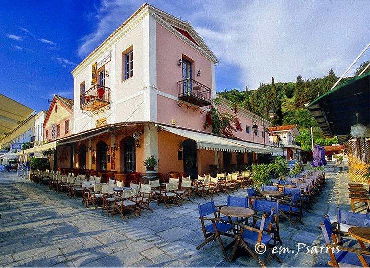 Katakolon News - Information and Attractions in Ilias, Greece