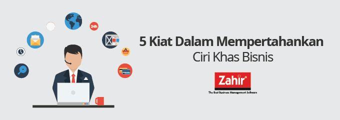 Zahir Accounting, Software Akuntansi Terbaik
