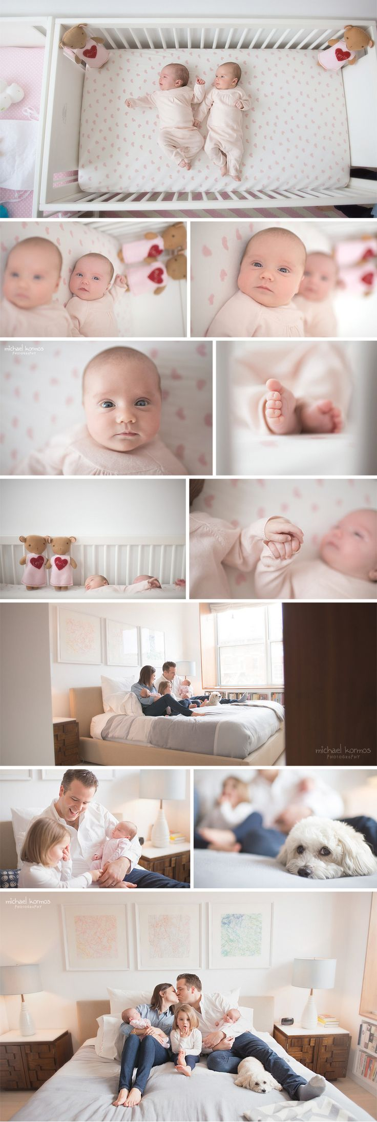 full house (baby photography, baby photographer nyc and san diego)