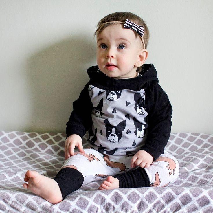 Des vêtements québécois qui ont du chien et c'est le cas de le dire! : @nancyfalso  #mlleleonie #handmade #shoplocal #shopsmall #shopsmallbusiness #etsy #etsyshop #etsyqc #etsyquebec #handmadewithlove #etsyvilledequebec #babyaccessories #madeinqc #madeincanada #headband #etsyseller #etsycanada #faitmain #faitauquebec #etsyfinds #etsyca #babygirl #shopifyseller #achatlocal Produit québécois fait à la main pour bébé et enfant #produitQuebecois #etsy #faitmain #bandeau