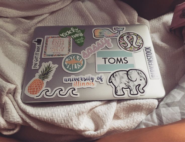 #laptopstickers #stickers #laptop #cutelaptopstickers                                                                                                                                                                                 More
