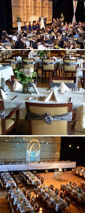 Janesville Wi Armory Wedding Venue