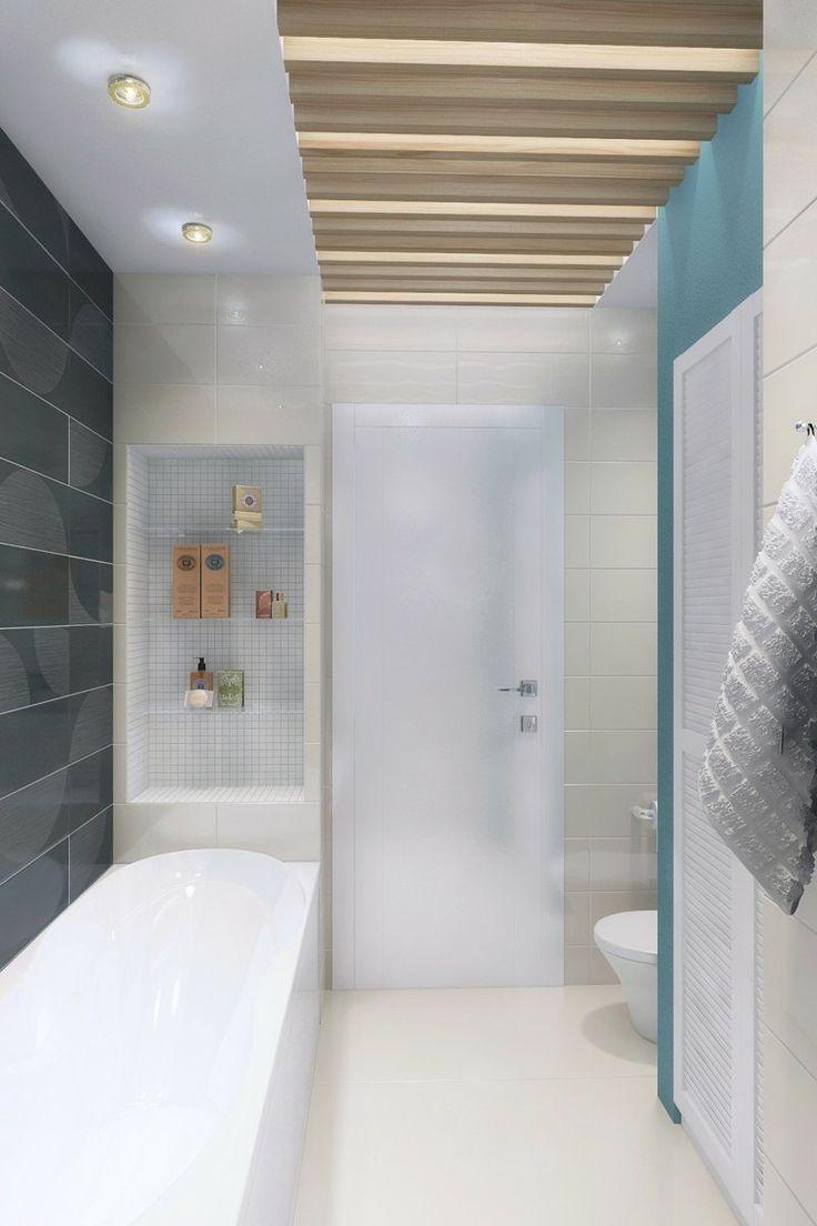 Stunning Badezimmer Ideen Für Kleine Bäder Pictures ...