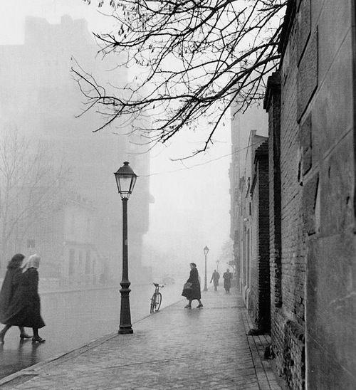 Francesc Català Roca - Madrid, Spain, 1950s