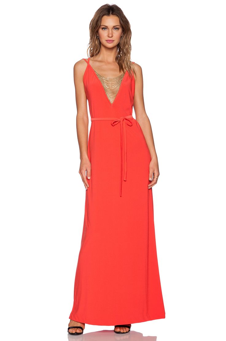Buy orange dress