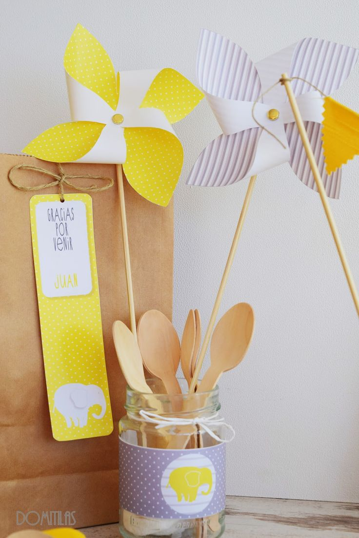 89 best yellow and grey party images on pinterest grey - Ideas para montar un bar ...