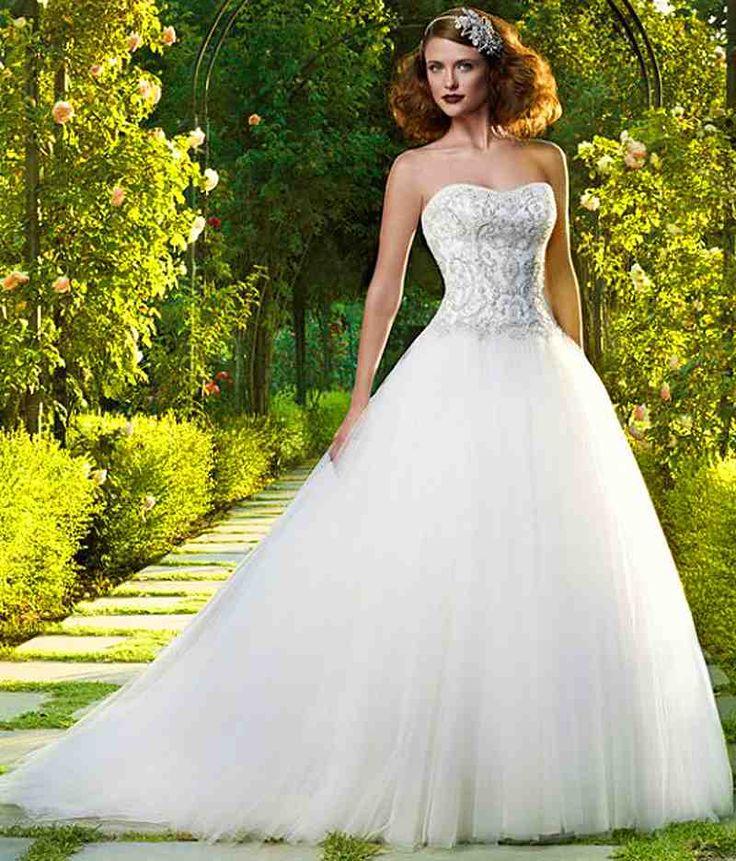 25 besten western wedding dresses Bilder auf Pinterest ...