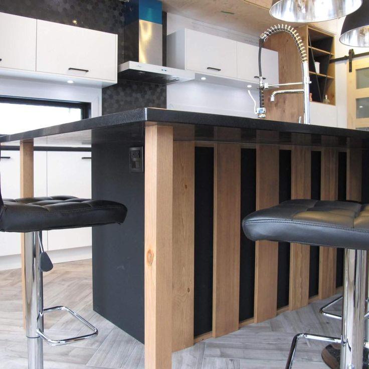 cuisine, cuisine bois, wood, kitchen,