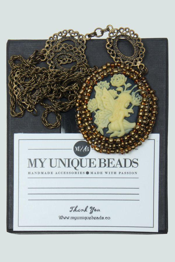 Classic Vintage Necklace