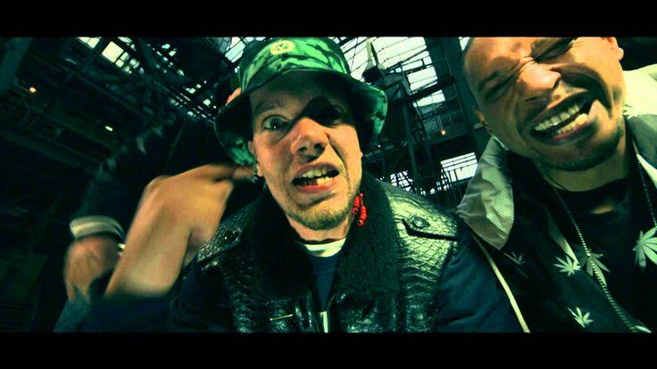 Dope D.O.D. feat. Redman - Ridiculous Pt.2 (Official Video)http://newvideohiphoprap.blogspot.ca/2015/02/dope-dod-ft-redman-ridiculous-pt2.html