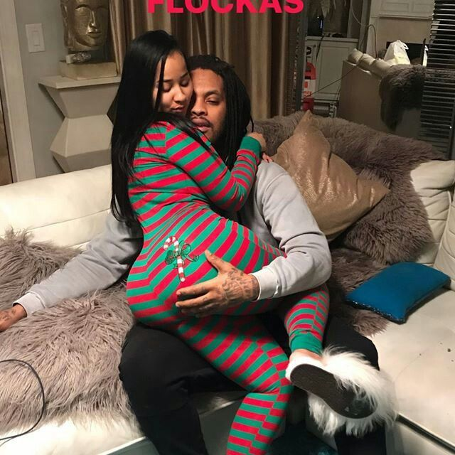 Wake Flocka and Tammy Rivera are a power couple