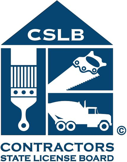 The Contractors State License Board (CSLB) protects consumers by licensing and regulating California's construction industry. If you're thinking about hiring a builder, YOU ABSOLUTELY MUST verify their licensing status, as well as their worker's compensation insurance and general liability insurance to protect yourself. You can do that here.
