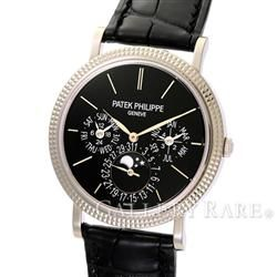 パテック・フィリップ グランド コンプリケーション K18WGホワイトゴールド 5139G-010 PATEK PHILIPPE 腕時計