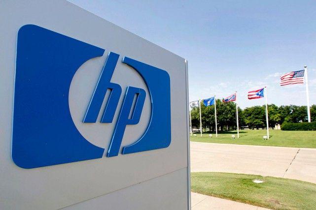 HP a communiqué la suppression d'entre 25 000 et 30 000 postes de travail.