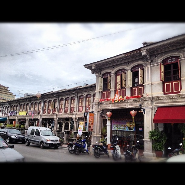 32 best images about penang heritage on pinterest for Terrace 9 classic penang