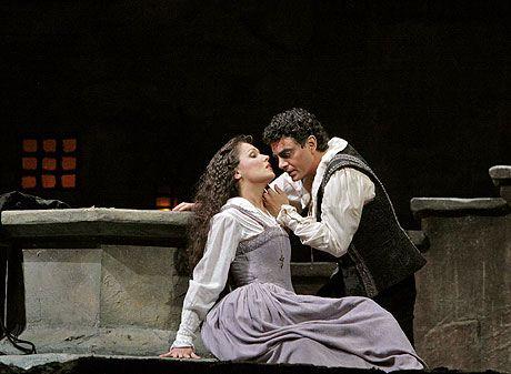 #Rigoletto - #Verdi - #Opera