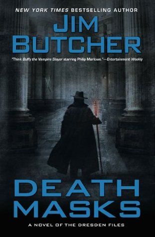 66 best books i have read images on pinterest dresden files jim o books death masks dresden files book hardcover by jim butcher author fandeluxe Images