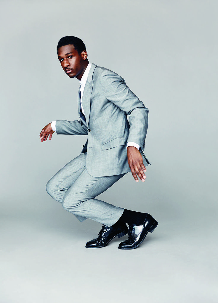 Leon Bridges new album 'Coming Home' is available now at Shinola stores in New York, Plano, Chicago and Detroit.