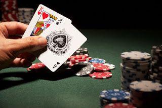 Forum Agent Judi Bola Casino Dan Togel Terpercaya Agen Resmi Sbobet: Cara Menang Bermain Blackjack