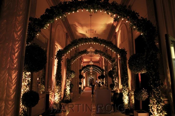 Martin Roig - Alvear Palace Hotel