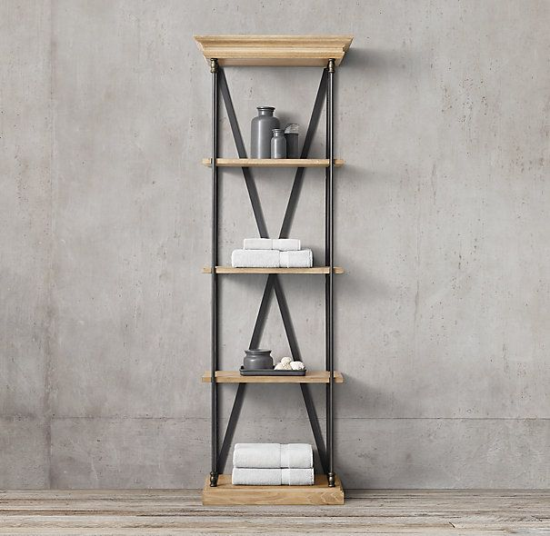 21 best Bathroom Etagere Shelf images on Pinterest | Bathroom ...