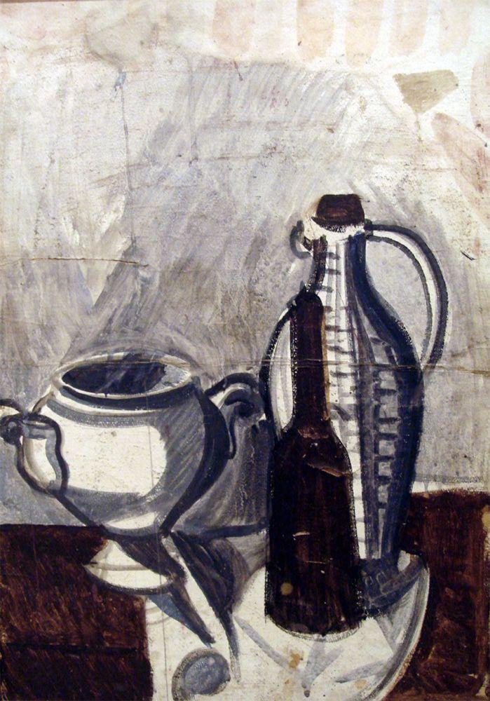 Andrey Vasnetsov (1924 – 2009)