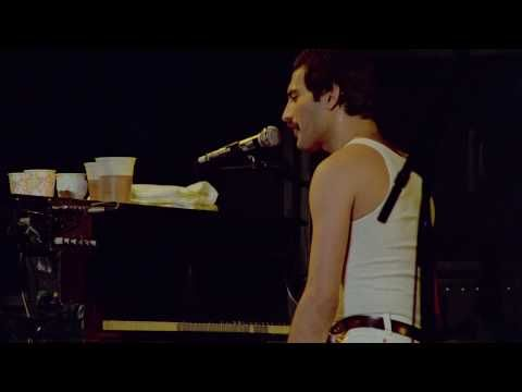 Queen - Somebody To Love (Montreal, 1981)
