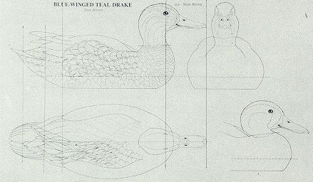 Image result for duck decoy patterns