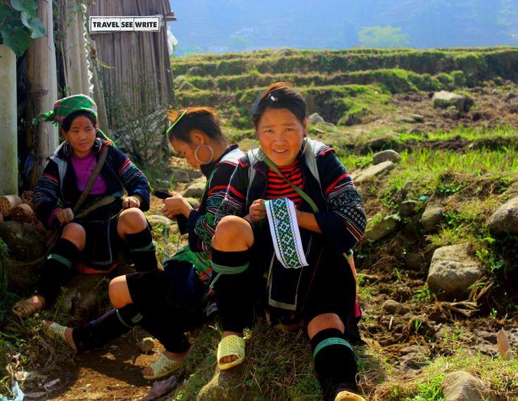 Sapa – Beyond the Mystic Landscapes of Vietnam