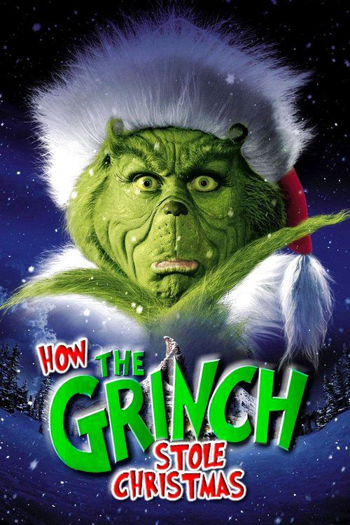 Watch How the Grinch Stole Christmas Full Movie Online