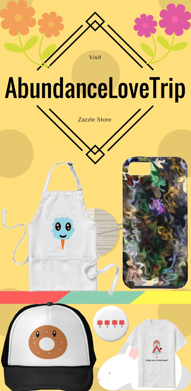 Visit AbundanceLoveTrip for some trendy and cool design on various Products. Find the design on product like pillow, t-shirt, keychain, iphone case, Samsung case, cups, wallets and more.