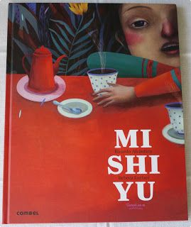 Mishiyu {lecturas infantiles} | Cocinando para mis cachorritos