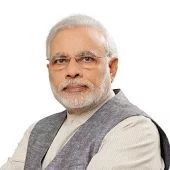 Narendra Modi (Digital India)
