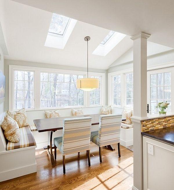 1000+ Ideas About Breakfast Nook Furniture On Pinterest