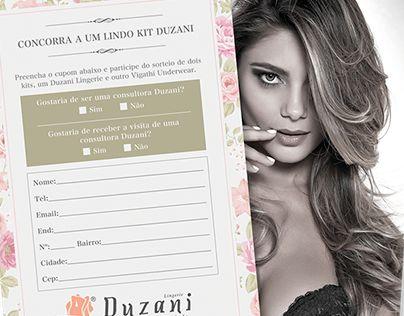 "Confira meu novo projeto através do @Behance: ""Duzani Lingerie - Institucional / Honda Gran Japan"" http://on.be.net/1Gy4yWW"