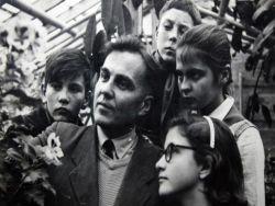 Советы по воспитанию детей от великих советских педагогов
