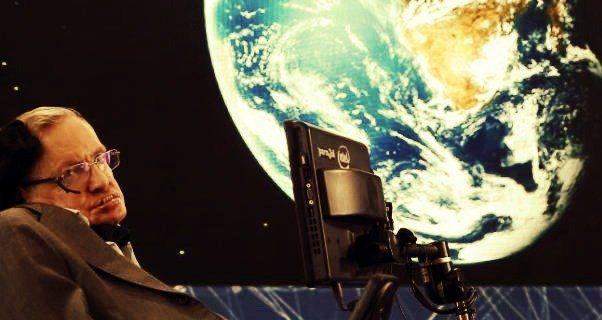 """Stephen+Hawking:+""""Questo+è+il+momento+più+pericoloso+per+il+nostro+pianeta"""""""