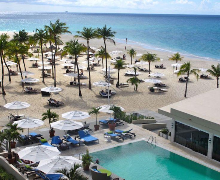Best Resorts in Aruba   Where to Stay in Aruba   Bucuti & Tara Beach Resort